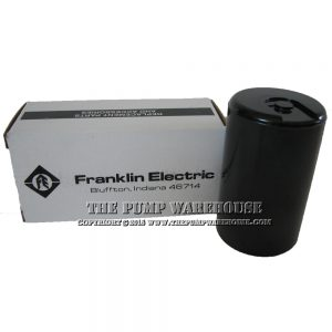 Franklin 5HP 7-1/2HP 10HP 15HP Capacitor