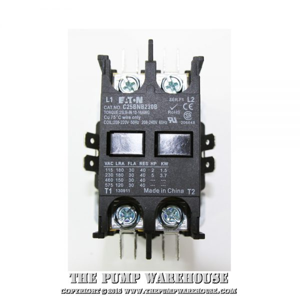 CentriPro Magnetic Contactor
